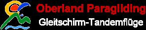 Oberland-Paragliding