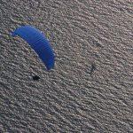 Über dem Gardasee