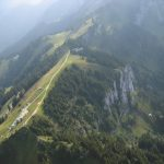 Brauneck-Gipfel