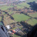 Landeplatz Brauneck