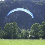 Landung am Brauneck 1