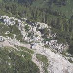 Wallberg Gipfelkreuz